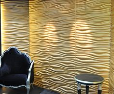 Neuholz 6m wandpaneele 3d wandverkleidung design wand for Tavole adesive 3d