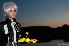 Agliana Moonlight Cosplay 2014  Model: Anastasia Dei