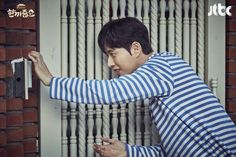 park hae jin 박해진 朴海鎮 let's eat dinner together episode 33 may 31, 2017