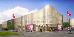 Holt Renfrew opens new store in Ontario at Square One