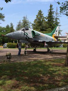 VFA-195  A-4