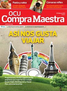 1000 Images About Las Revistas De Ocu On Pinterest