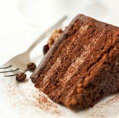 Diabetic Friendly Chocolate Cake
