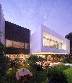 Galeria de Casa M / Jaime Ortiz de Zevallos - 5