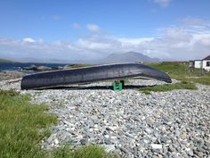 Interview: Paul Clements wandering the Wild Atlantic Way #Ireland #walking #outdoors #travel
