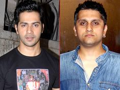 Varun Dhawan might get to work with Mohit Suri!