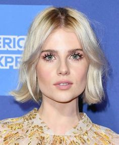 To get across the dominant blonde hair trends we will see in we asked three prominent hairdressers for their tips. Platinum Blonde Hair Color, Blonde Hair With Highlights, Blonde Balayage, Pale Blonde Hair, Strawberry Blonde Hair Color, Ice Blonde, Beauty Hacks Skincare, Latest Hair Color, Beauty Tips For Face