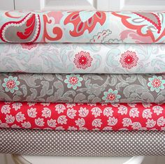 Verona Fabric Collection