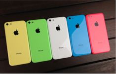 iPhone 5C Will Replace Existing iPhone 5, Source Says