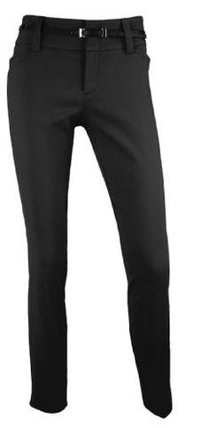AGB Women`s Millenium Skinny Pant $24.99