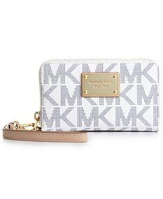 MICHAEL Michael Kors Handbag, Multi Function Phone Case