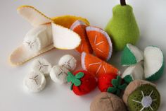 Handcrafted Toys by Claire Louise.