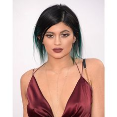 Kylie Jenner 2014 American Music Awards ❤ liked on Polyvore featuring kylie