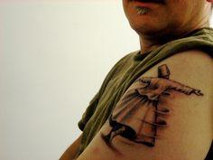 Keren, tattoo whirling dervishes of mawlawiyah