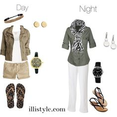 Summer Outfits Inspired by Walt Disney World Resort Hotels Animal Kingdom Lodge// Inspired By Dis