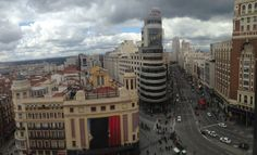Vistas Madrid