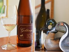 Goldeneye Winery / Anderson Valley / Philo / California