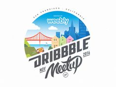 SF Dribbble Meetup @Weebly