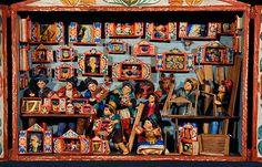retablo - Google Search