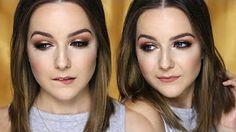 Milena Makeup - YouTube