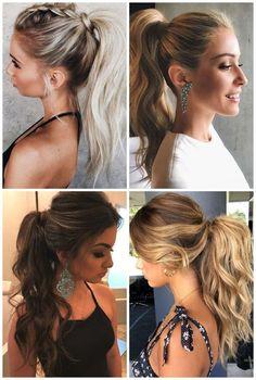 7 inspirações de penteados presos para madrinhas – Toda Eu Blog