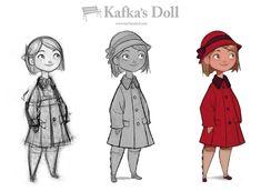 Kafka's Doll : Photo