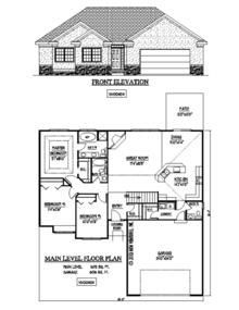 House Plans For Wide Shallow Block House Plans Pinterest Shallow House And Narrow House