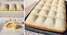 Recept na krehký jablkový koláč, ktorý v sebe skrýva tú najštedrejšiu porciu jabĺk s každým zahryznutím. Vyzerá efektne, chutí lahodne. Návod ako postupovať