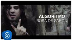 Rosa de Saron - Algoritmo (Vídeoclipe OFICIAL)