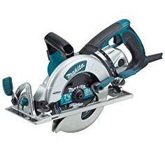 Model Magnesium Hypoid Saw - Makita in. Magnesium Hypoid Saw. High quality, heat treated hypoid steel gears do not prematurely wear like traditional bronze-alloy worm drive gears. Worm Drive Circular Saw, Compact Circular Saw, Circular Saw Reviews, Best Circular Saw, Sierra Circular, Makita Tools, Thing 1, Electronic Recycling, Recycling Programs