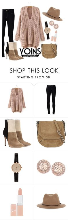 """Yoins my inspiration"" by lialondon ❤ liked on Polyvore featuring Ström, Gianvito Rossi, rag & bone, Barbour, Givenchy and Rimmel"