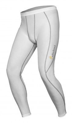 This Didoo Tight Pant has an ergonomic design with a flat seam construction, designed to reduce chafing and improve the fit to enhance performance. This product is 100% Genuine and come with tags.   Ideal as a base layer or for training, Didoo Pants are a tight fit compression garment. All Season Compression Baselayer which keeps you cool when its hot and keeps you hot when its cool.