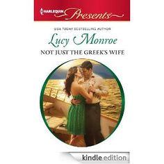 Not Just the Greek's Wife (Harlequin Presents)