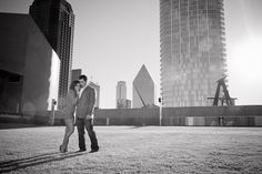 Dallas engagement photographer | California destination wedding | modern engagement photos-1594, Dallas Arts District Engagement Photos by Monica Salazar Photography http://www.monica-salazar.com