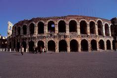 Verona Arena, Verona, Italy