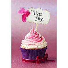 Idea per allestimento dolci per un matrimonio a tema Alice nel Paese delle…