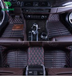 46.8$  Watch more here - Top Quality 3D car floor mat for Toyota HIGHLANDER foot mat car foot pad 4 colors Left hand driver drop shipping   #magazineonline