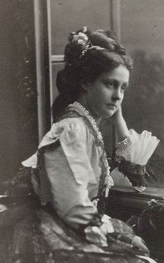Princess Maria Immaculata of Bourbon-Two Sicilies Archduchess of Austria