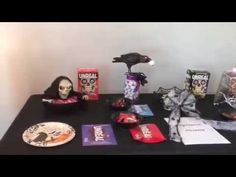 This is a sponored video post! Today we are hosting a Halloween Party for Tryazon and letting our guests try out the Unreal Candy. I did receive the candy for free! No other monitization was received!  Welcome to the Experimental Homesteader Daily Vlog 781 - with your hosts Sheri Ann Richerson and Jeffrey Rhoades. Join us each day as we travel have fun and talk about new or interesting things we experience.     Sheri Ann Richerson is a long time YouTube and more recently a vlogger living in…