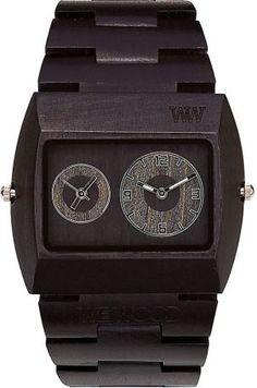 New One ! :) #wewood #jupiter #watches #wood #timefy