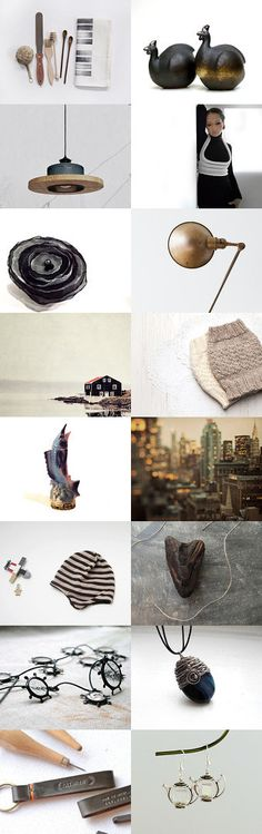 Winter by mirtilio on Etsy--Pinned with TreasuryPin.com