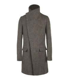 Compton Coat / allsaints spitalfields  Love it but will never need in Houston heat!