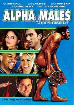 Alpha Males Experiment (2009)