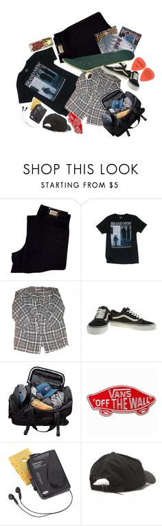 """""""i'm still a lost boy"""" by trvdie ❤ liked on Polyvore featuring HUGO, Sandro, Vans, Patagonia, Westinghouse, men's fashion and menswear"""