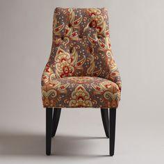 Atomic Lydia Dining Chairs, Set of 2-Atomic Lydia Dining Chairs, Set of 2 | World Market