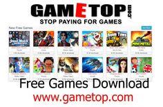Gametop.com - Free Games Download | Gametop - TrendEbook