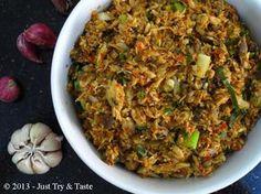 Pampis Ikan Tongkol Super Pedas | Just Try & Taste