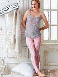 The Pillowtalk Legging PJ