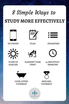 12 Study Habits That Will Boost Your Grades - ideas study inspiration study motivation study power study room study roomideas study tips Exam Study Tips, Exams Tips, Study Skills, Revision Tips, Essay Tips, Study Tips For High School, Life Hacks For School, School Tips, College Study Tips