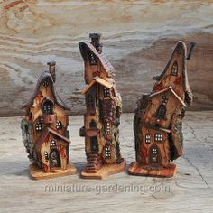 carved from recycled bark of cottonwood trees.